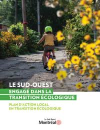 Plan d'action local en transition écologique du Sud-Ouest