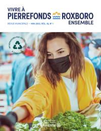 Revue municipale - Vivre à Pierrefonds-Roxboro (été 2021)
