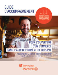 Guide d'accompagnement