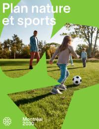 Plan nature et sports