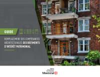 Guide du patrimoine architectural (VSP)