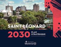 Plan stratégique de l'arrondissement de Saint-Léonard
