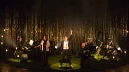 Photo du spectacle Chante Edmond !