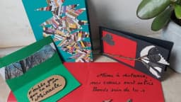 Création de cartes bienveillantes