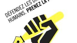 Marathon d'écriture d'Amnistie internationale
