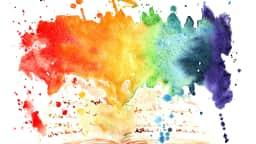 L'Art de lire : club de lecture créatif