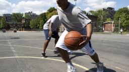 Ateliers de basketball gratuits