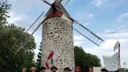 Vieux-Moulin de la PAT