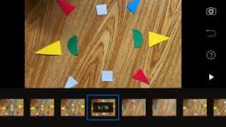 Introduction à l'animation image par image sur cellulaire et tablette