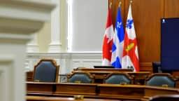Conseil municipal - agglomération - Ville de Montréal