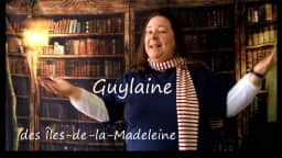 Les contes de Guylaine