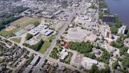 Comité consultatif d'urbanisme de Pierrefonds-Roxboro
