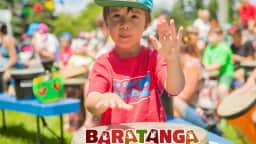Baratanga