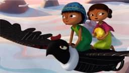 Présentation du film Pachamama : Le trésor sacré