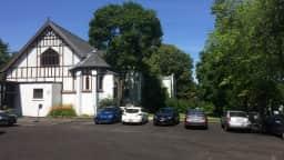 Salle du conseil arrondissement Outremont