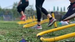 entraînement cardio fit