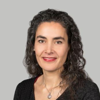 Portrait de Sophie Thiébaut