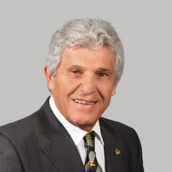 Portrait de Mario Battista