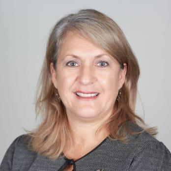 Portrait de Suzie Miron