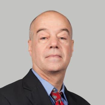 Portrait de Jean-Marc Corbeil