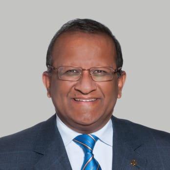 Maire de Saint-Laurent - Alan DeSousa