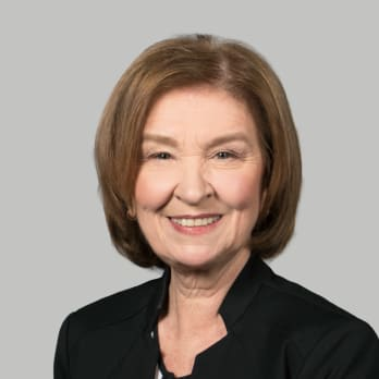 Portrait de Suzanne Marceau