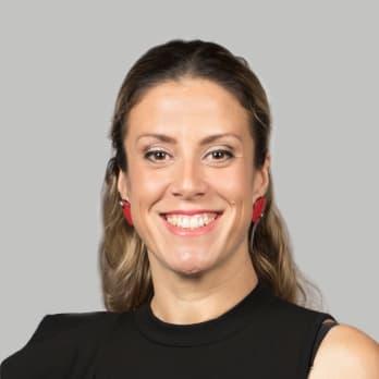 Portrait de Julie-Pascale Provost
