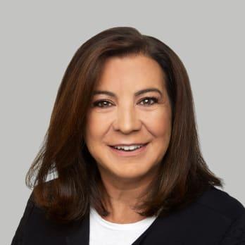 Portrait de Paola Hawa