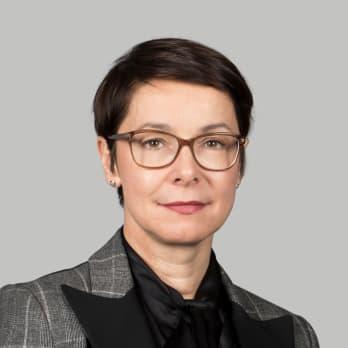 Portrait de Marie Plourde