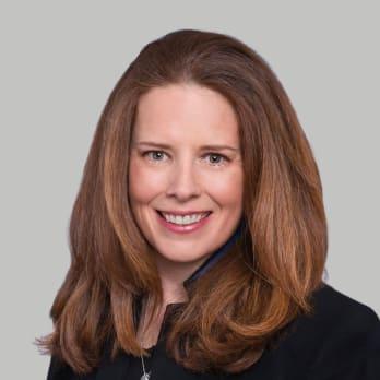 Portrait de Christina Smith
