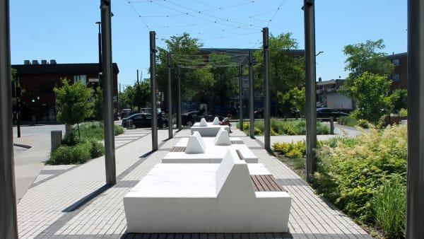 Place Iona-Monahan