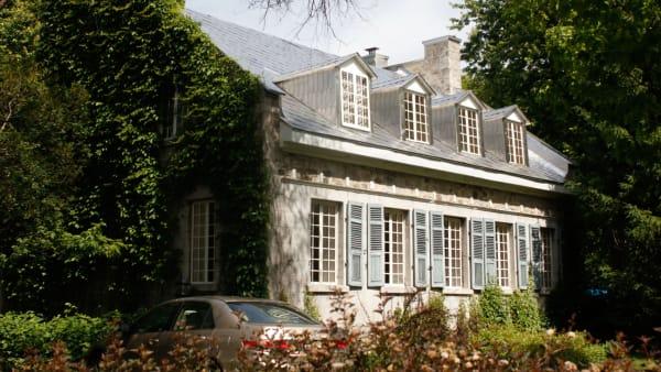 Maison patrimoniale du Sault-au-Récollet