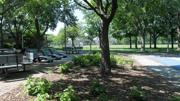 Parc Henri-Julien