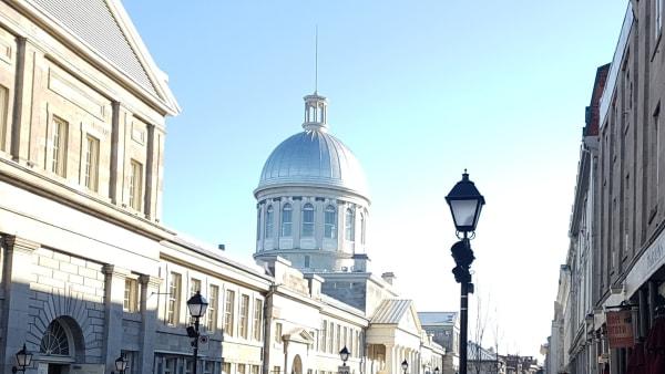 Vieux-Port Montréal Ville-Marie