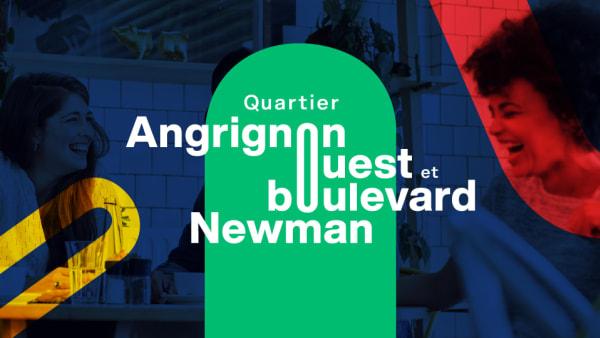 Consultation publique Newman à Lasalle.