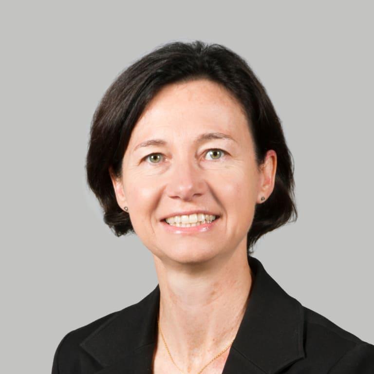 Portrait de Valérie Patreau