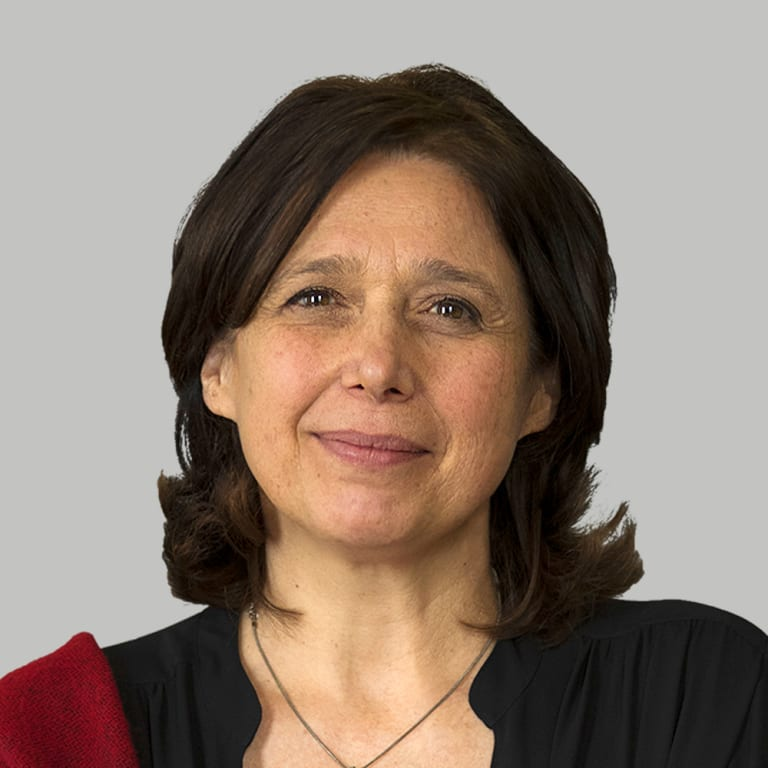 Portrait de Maja Vodanovic