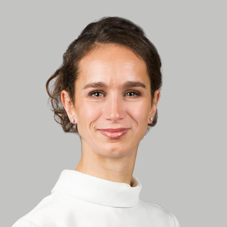 Portrait de Josefina Blanco