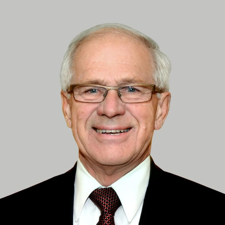 Portrait de Edgar Rouleau