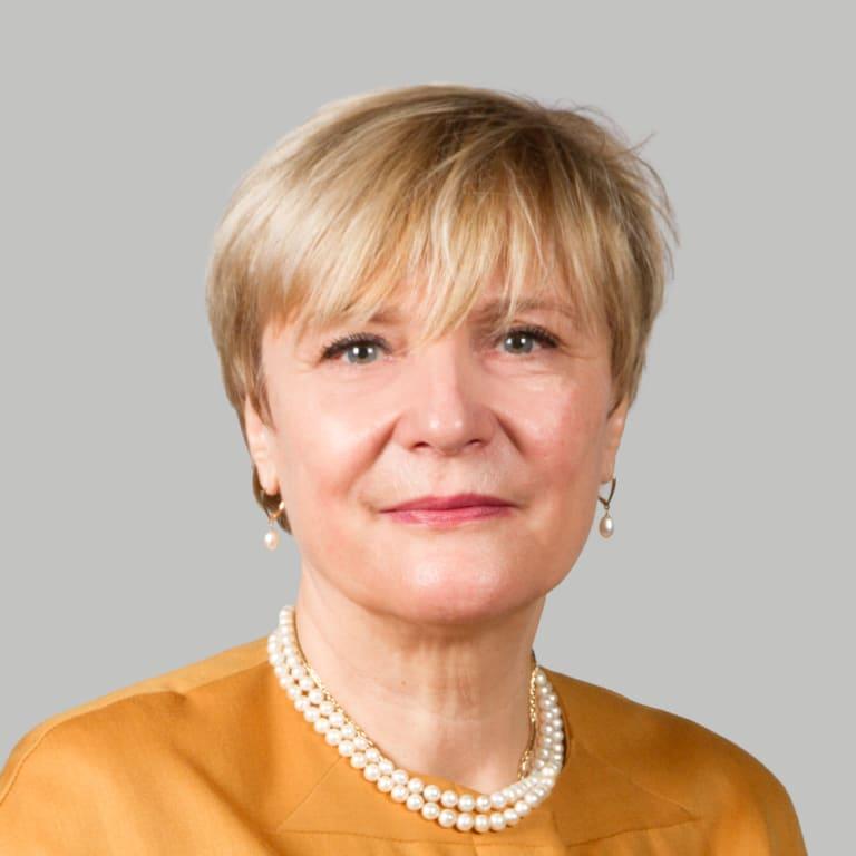 Portrait de Magda Popeanu