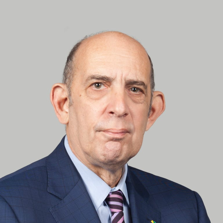 Portrait de Marvin Rotrand