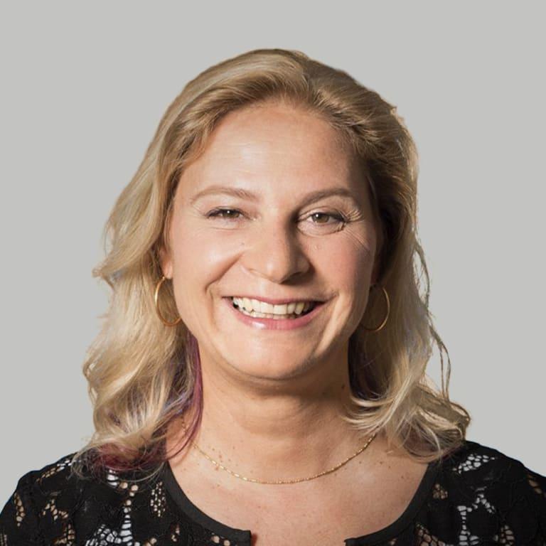 Portrait de Giuliana Fumagalli
