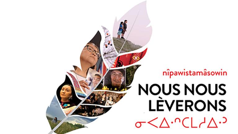 ONF à la maison, projection de Nipawistamasowin – Nous nous lèverons