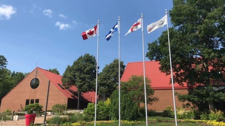 Mairie de Pierrefonds-Roxboro