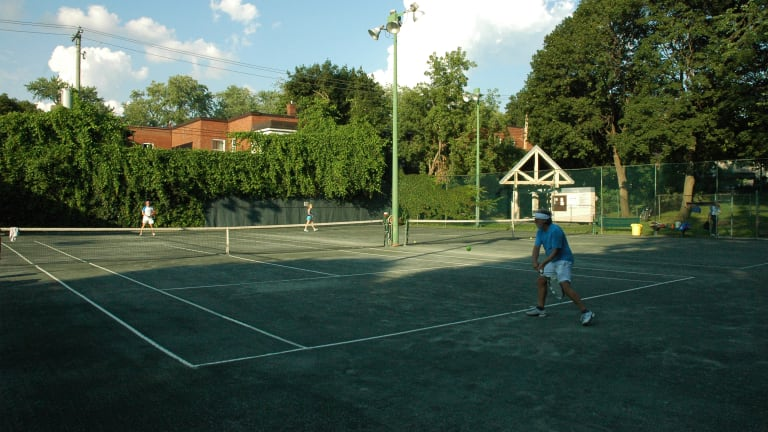 Tennis - Début des abonnements saison 2021