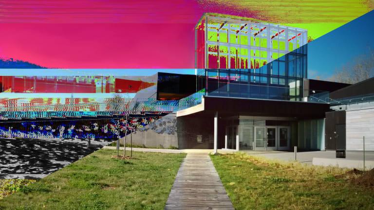Mixlab : Atelier d'initiation au Glitch Art