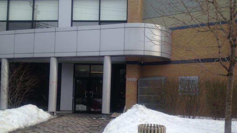 Centre communautaire Saint-Raymond