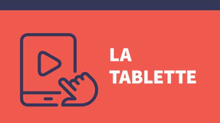 Conférence tablette - Bibliothèques de Verdun