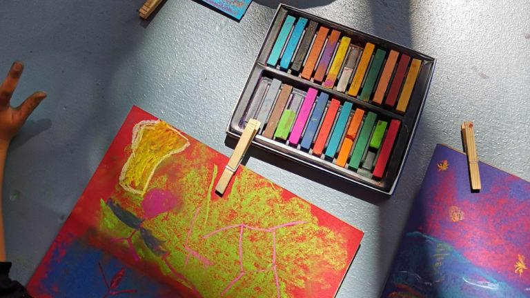 Quoi faire dans Ville-Marie? Des ateliers créatifs gratuits avec le Musée des beaux-arts