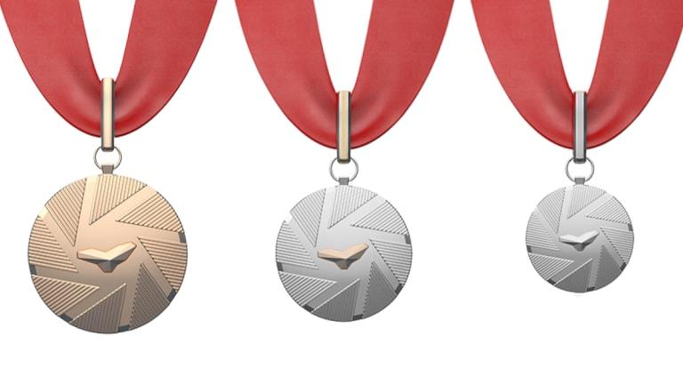 Médailles de l'Ordre de Montréal